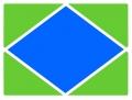 カフェマット長方形01-2