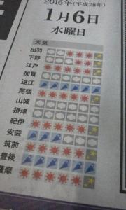 160106_江戸新聞.天気予報