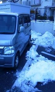 160124_所沢の雪