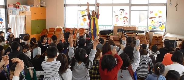 葉室幼稚園2016-01