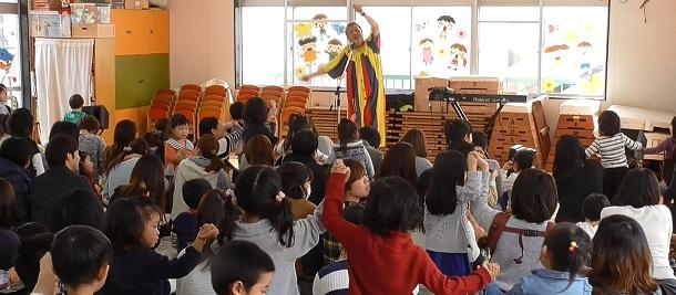 葉室幼稚園2016-02