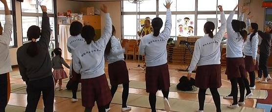 葉室幼稚園2016-04