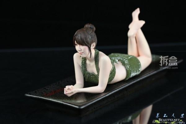 波多野結衣フィギュア011
