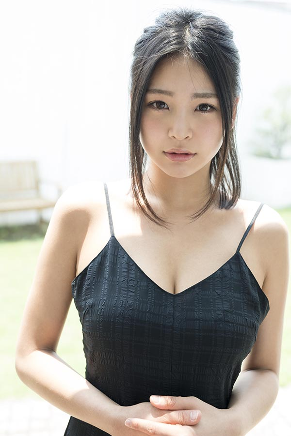 南真菜果AV001