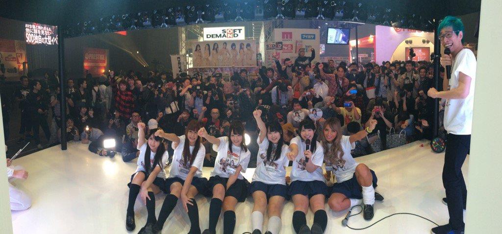 JAE2015女優041