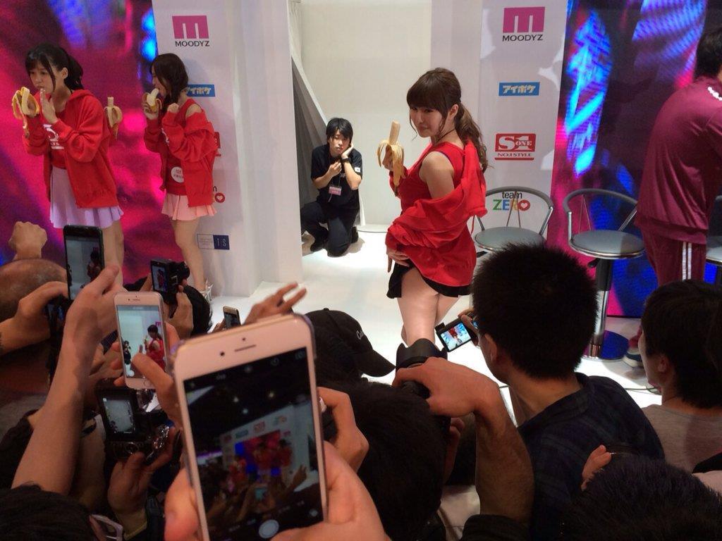 JAE2015女優095