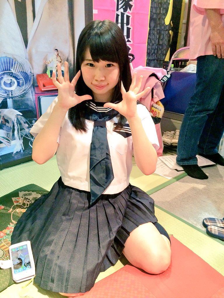 JAE2015女優102