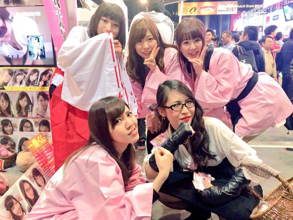 JAE2015女優part015