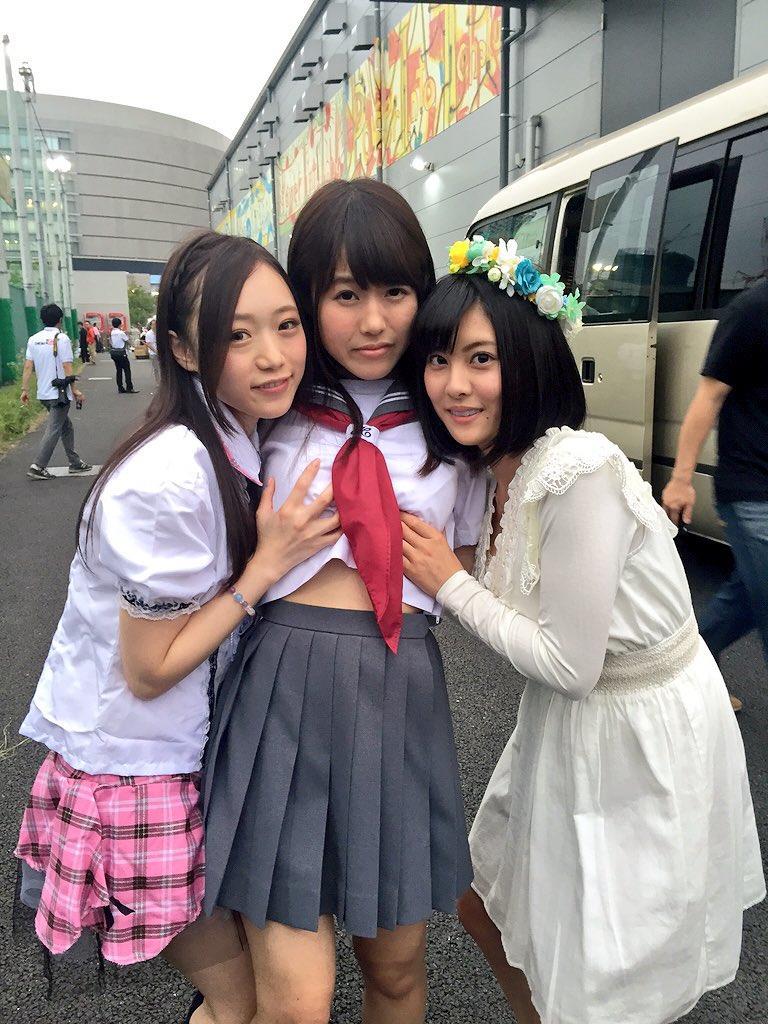 JAE2015女優part107