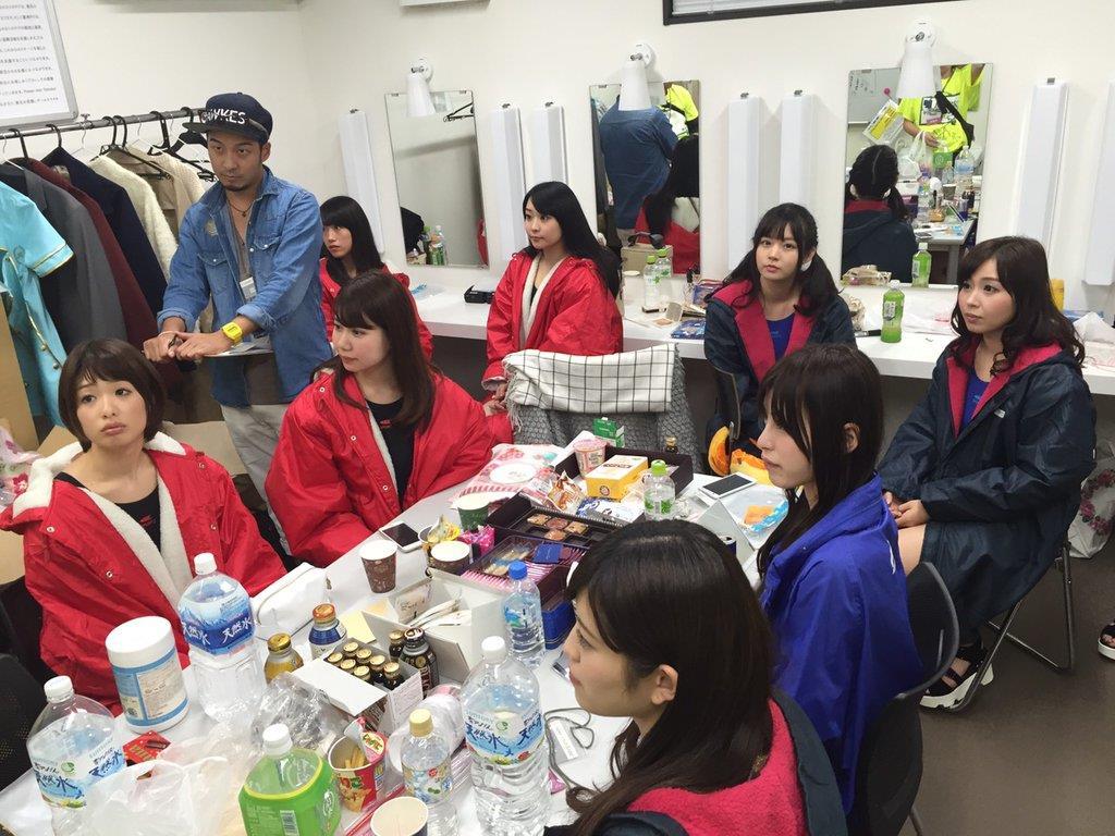 JAE2015女優part122