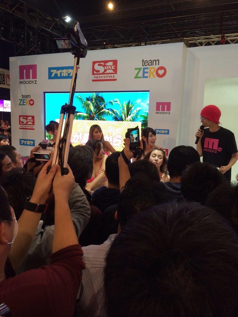 JAE2015女優part143