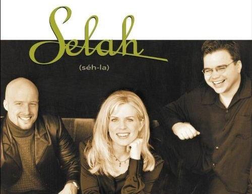 Selah - Be Still My Soul