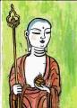 2地蔵菩薩