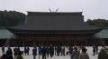 4橿原神宮 拝殿(1)