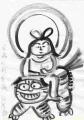 4仙厓義梵 (2)
