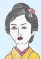 1あさが来た 白岡千代役に小芝風花(1)