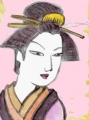 5浮世絵 歌撰恋の部(4)