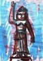 3誕生釈迦仏東大寺 (1)