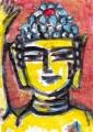 2誕生釈迦仏東大寺 (2)