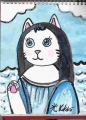 5猫の絵 (5)