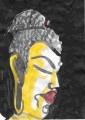 2盧舎那仏唐招提寺