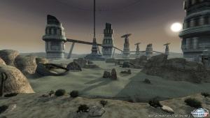 シーナリーパス・砂漠2E