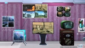 テレビ3種大きさ比較
