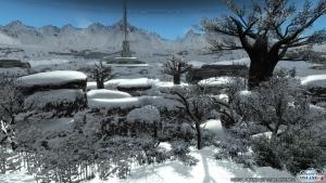 シーナリーパス・凍土 昼2