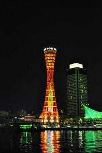 タワークリスマス