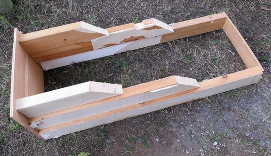 コンクリート型枠