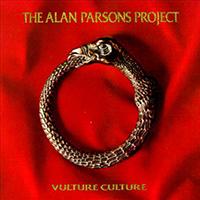 The Alan Parsons Project 「Vulture Culture」
