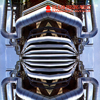 The Alan Parsons Project 「Ammonia Avenue」