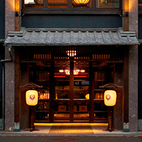 名古屋のイタリアンレストラン 「THE KAWABUN NAGOYA」