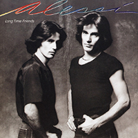 The Alessi Brothers 「Long Time Friends」