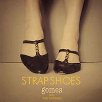 gomes 「ストラップシューズ」