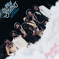 The Isley Brothers 「The Heat Is On」