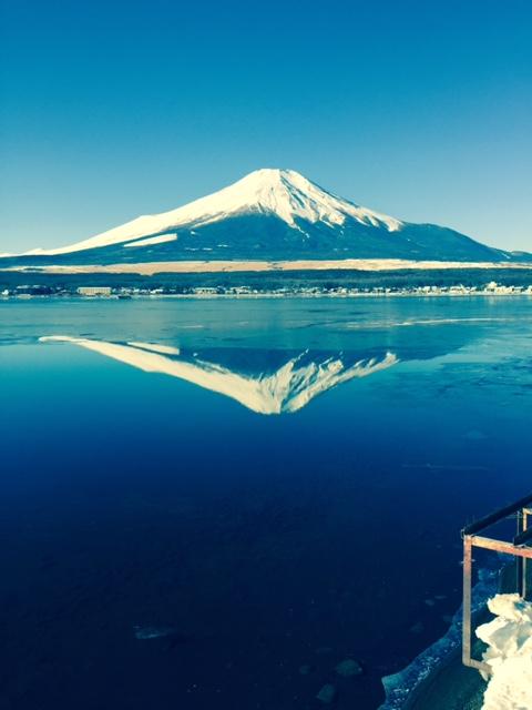20160126富士山