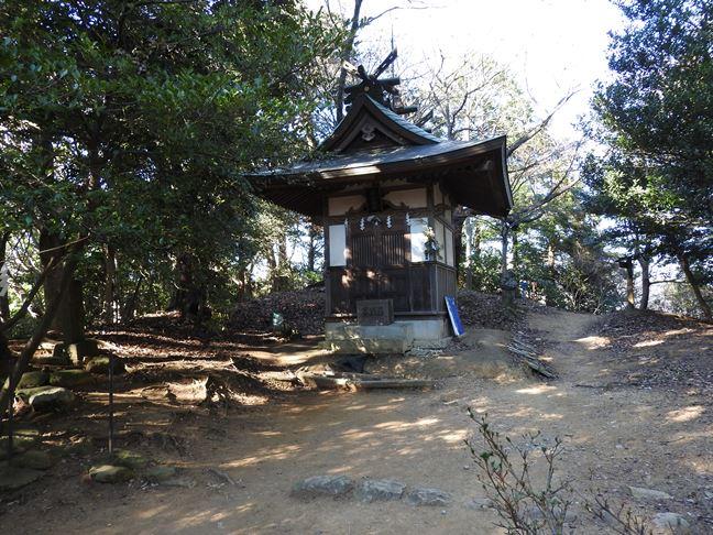 l 白山神社