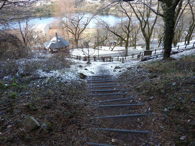 t 津久井湖