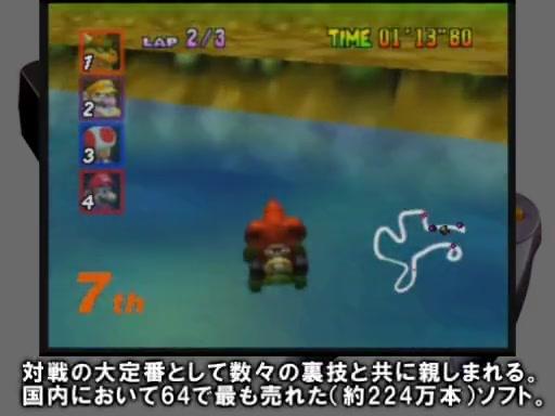 ニンテンドウ64全ソフトカタログ-第1回-(1996年)_ (4)
