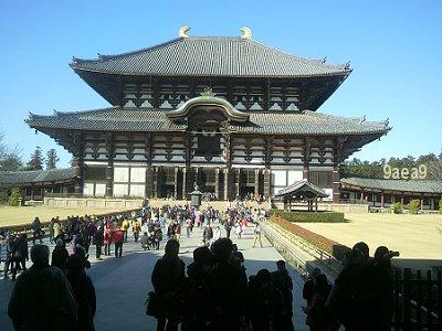 2-11 奈良公園へ 2