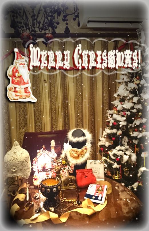 平城工房のクリスマス2015