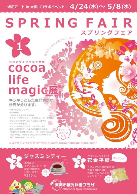 cocoalife