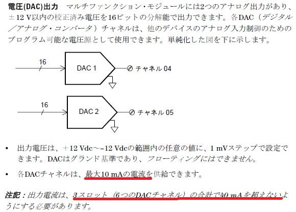 DAC実験7