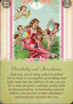 創造性と豊かさ