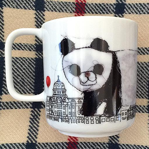 三省堂マグカップ写真1s