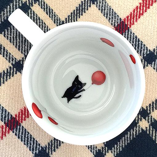 三省堂マグカップ写真3s