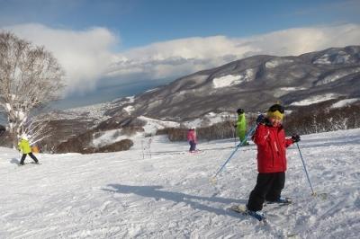 朝里スキー場