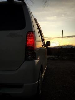 ワゴンR 0124
