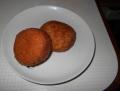 ミニカレーパン